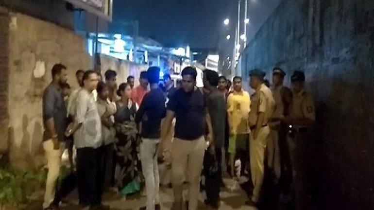 दहा रुपयांसाठी भाजी विक्रेत्यानं केला ग्राहकाचा खून