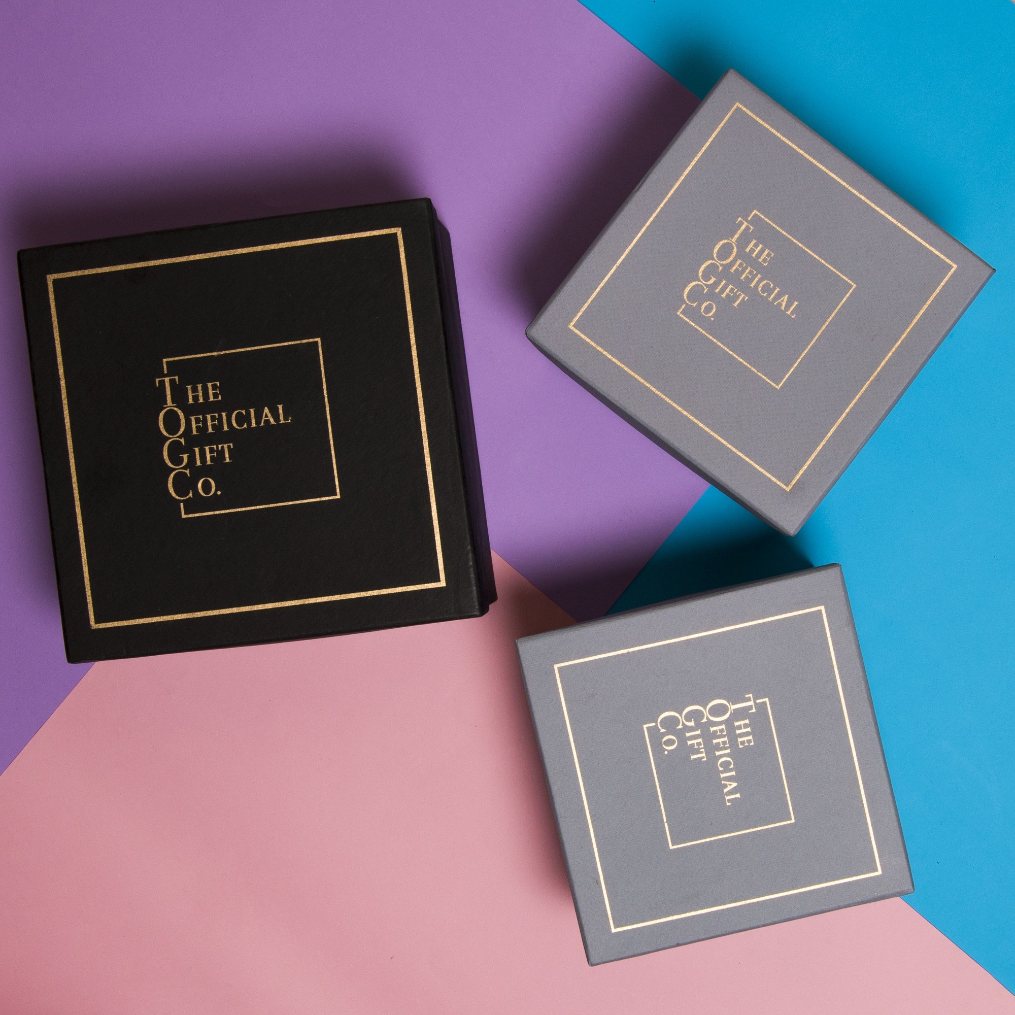 Confused What Gift To Pick? The Official Gift Co Will Curate Something Special For You