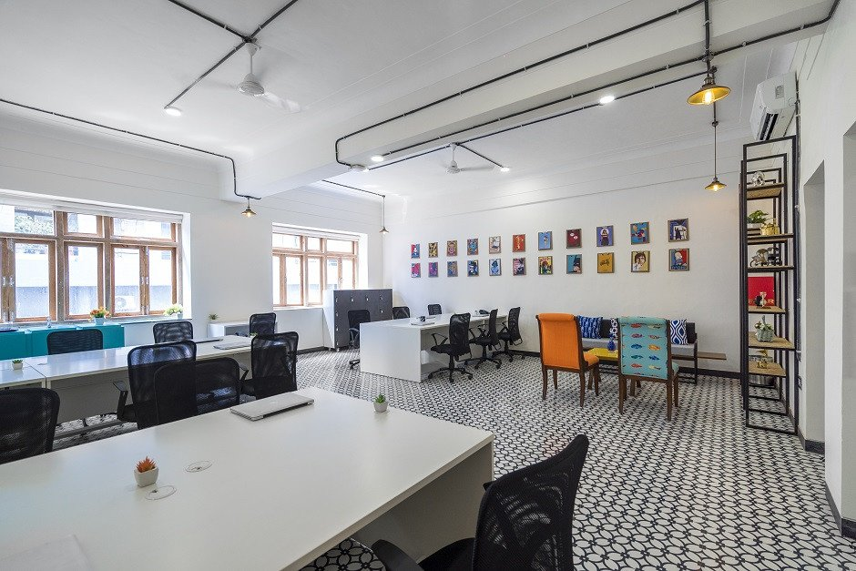 Famous Studios Launches Their Co-Working Space: Famous Working Company
