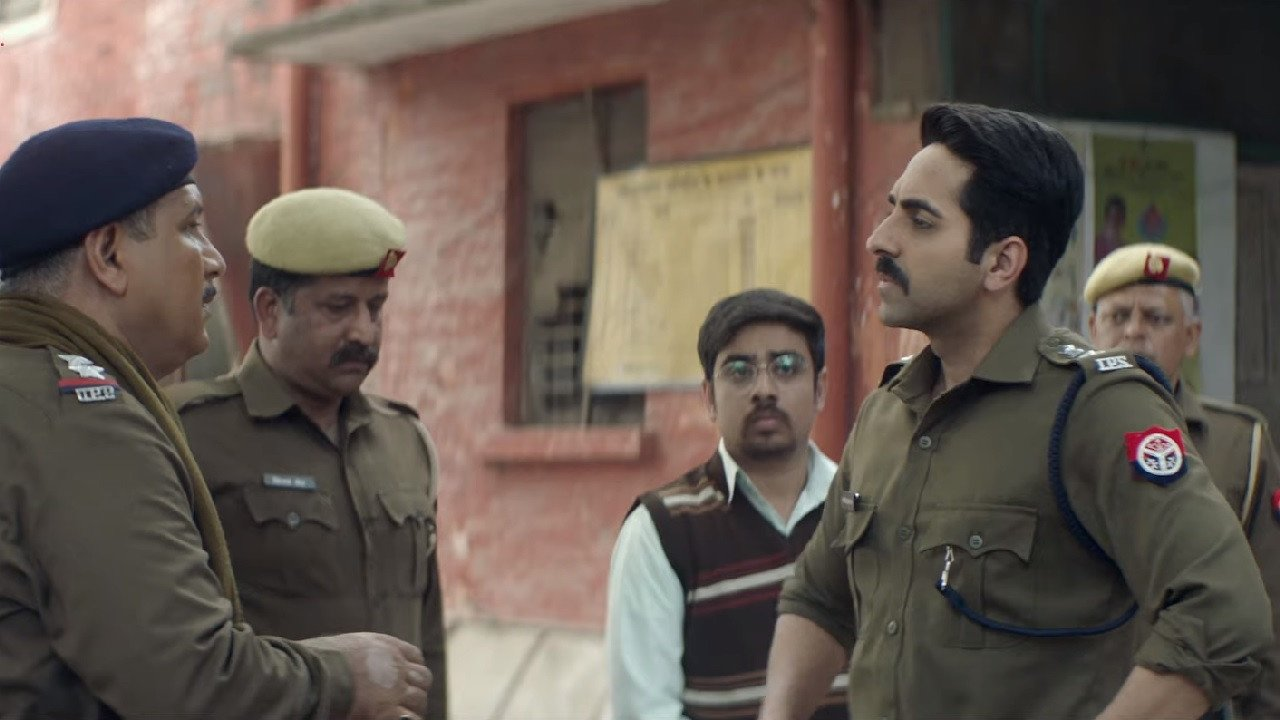 Review: Article 15 has the power to make you feel guilty for all the right reasons