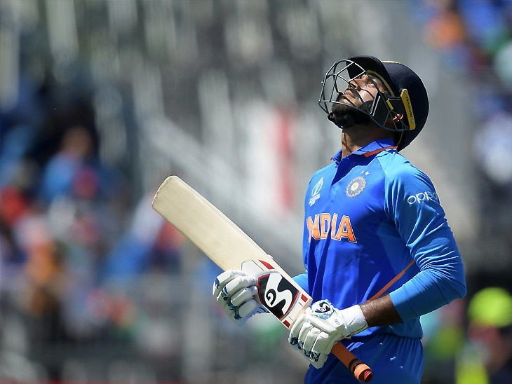 ICC Cricket World Cup 2019: India one win away from a semi-final berth; Next up - England
