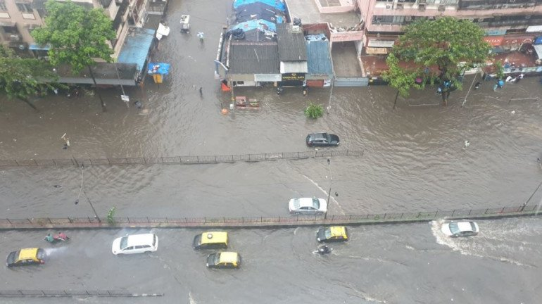 IMD Issues Yellow Alert in Mumbai and Thane for Friday and Saturday