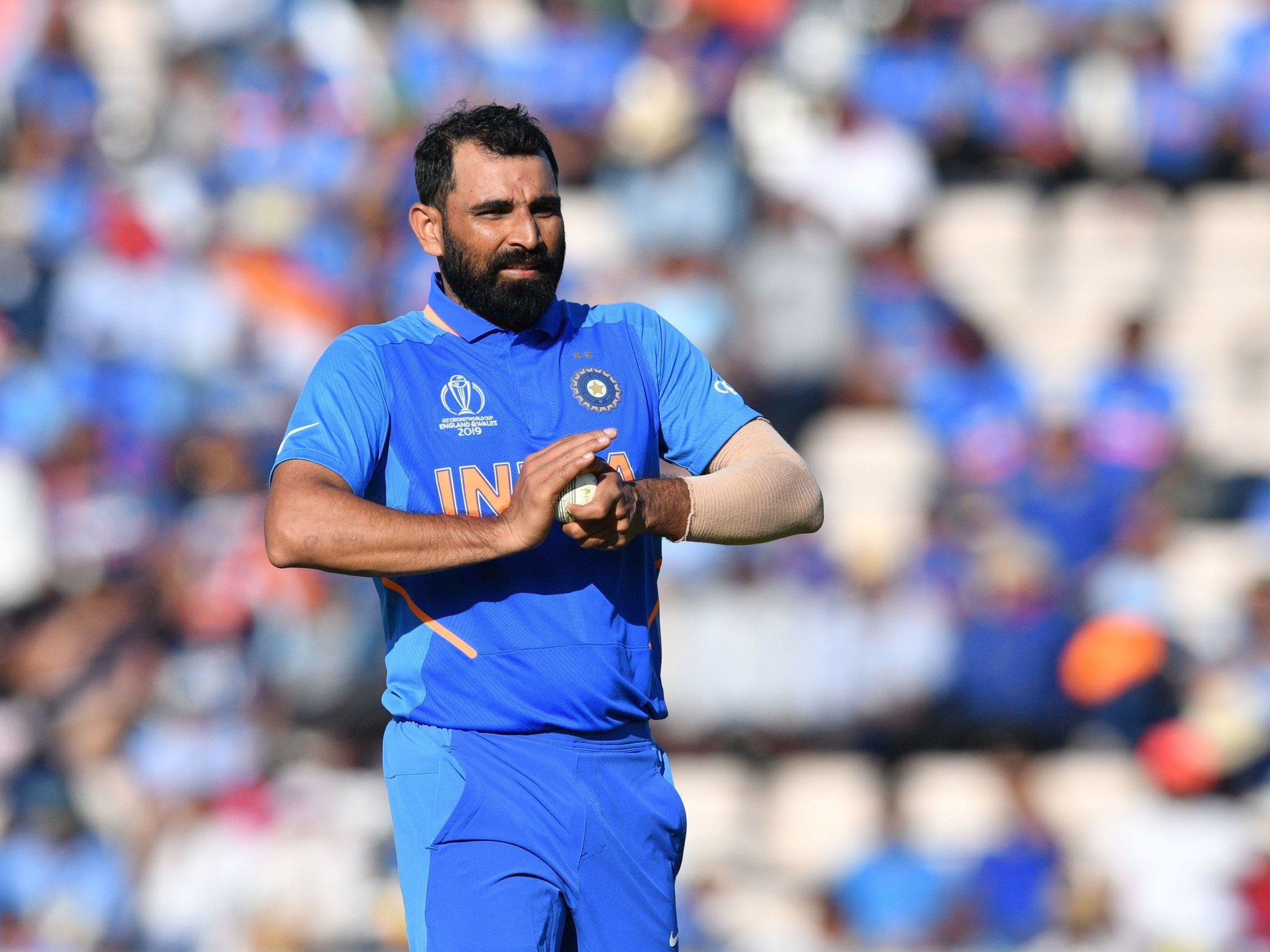 ICC Cricket World Cup 2019: India eye an easy win against Sri Lanka before the semi-final