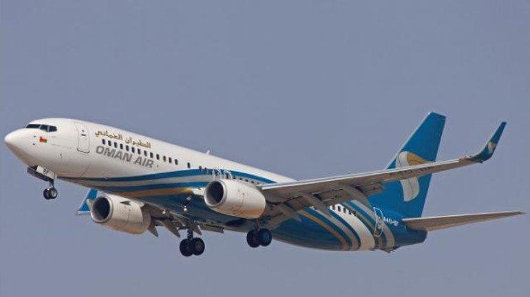 मस्कट जा रही विमान का इंजन हुआ फेल, मुंबई में कराई गयी इमरजेंसी लैंडिंग