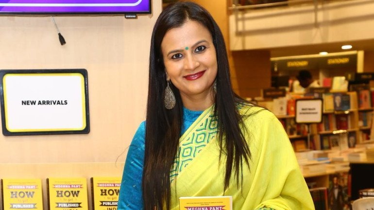 Travelling is like falling in love, you can't experience it without letting it change who you are: An Exclusive Interview With Meghna Pant