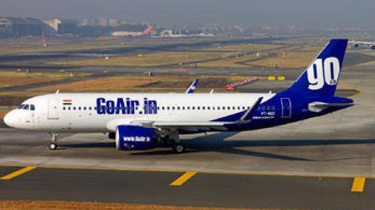 GoAir Is All Set To Connect Mumbai and Bangkok