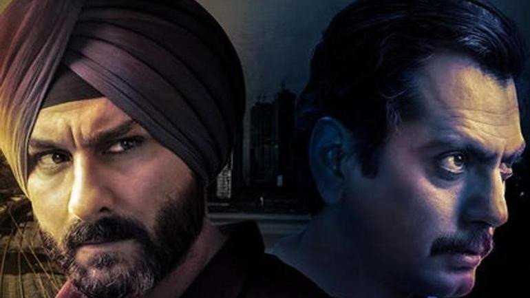 Sacred Games Season 2 Trailer Is Out And The Game Is Bigger Than Ever!