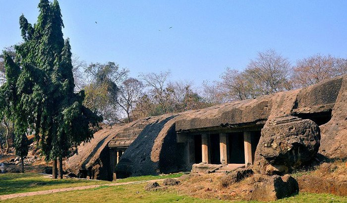 5 Caves In Mumbai Which Depict The Rich Cultural Value Of The City