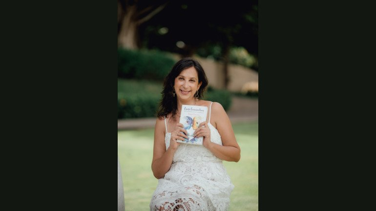 Cross Connection is Part-Fiction, Part-Reality, All Heartfelt: Seema Punwani on Her Debut Novel