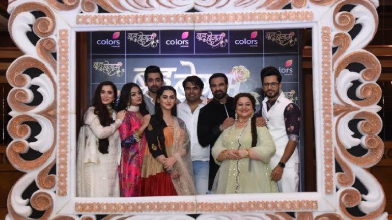 Colors TV launches 'Bahu Begum' - a show based on love and friendship