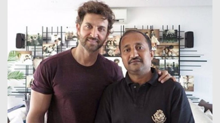 ब्रेन ट्यूमर से जूझ रहे हैं 'सुपर 30' के शिक्षक आनंद कुमार