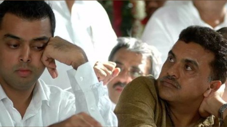 Milind Deora is 'nikamma': Congress leader Sanjay Nirupam
