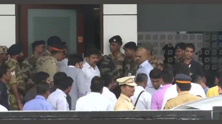 Rebel Karnataka MLAs return to Bangalore after Supreme Court order