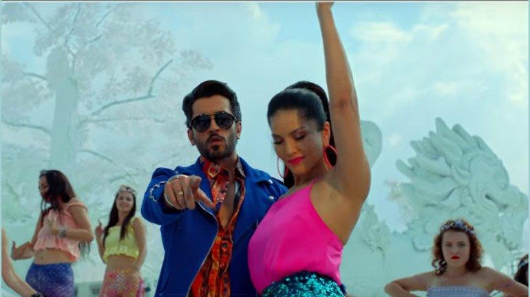 हनी सिंह का गाना 'फंक लव' हुआ रिलीज, सनी लियोनी की दिखी जबरदस्त अदाएं