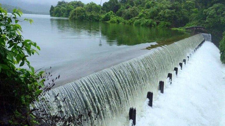 मुंबई को पानी देने वाले सभी जलाशयों में से तुलसी लबालब भरी