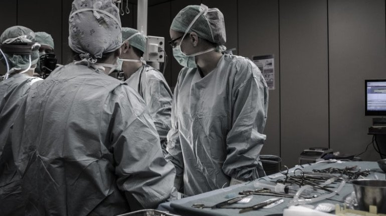 Doctors Remove Uterus and Female Reproductive Parts From A 29-year old Man's Body