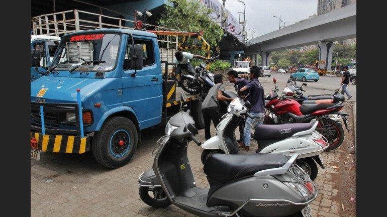 मुंबई में कहां कहां पार्क कर सकते है अपनी गाड़ी