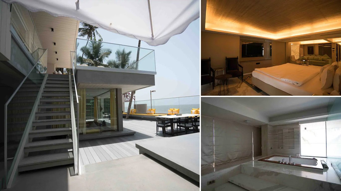 Visiting Mumbai? These 5 Airbnbs could make your stay comfortable in the city