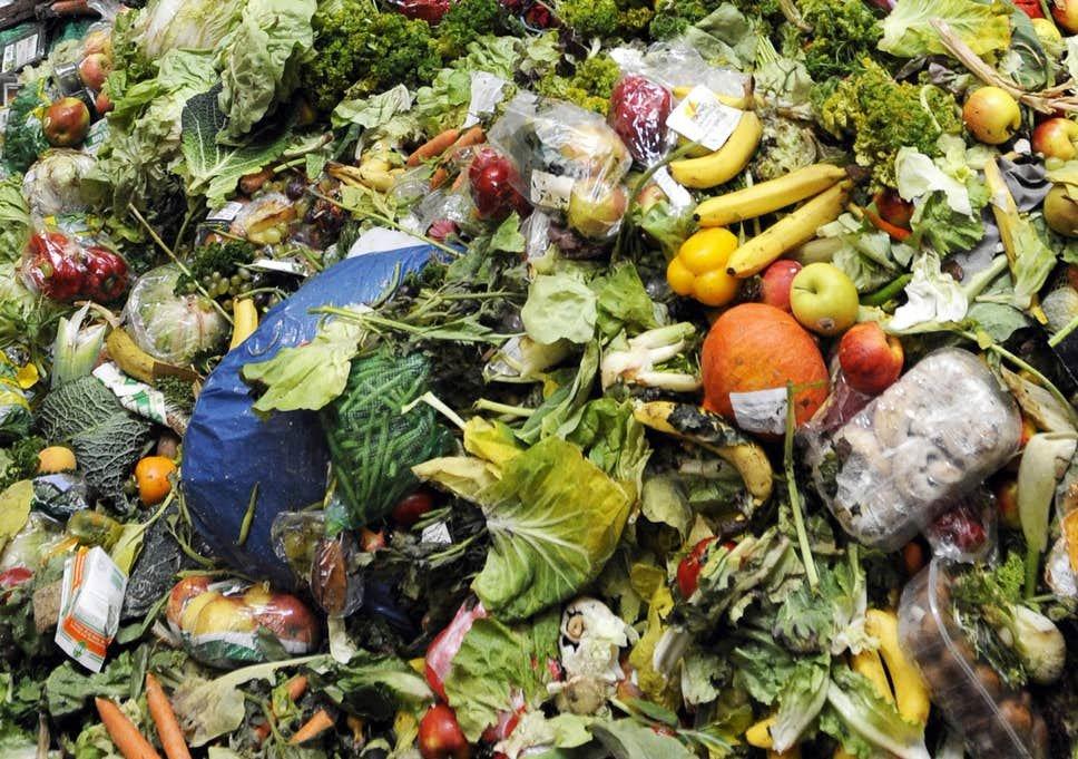 खाने की बर्बादी को रोकने के लिए ये पांच उपाय
