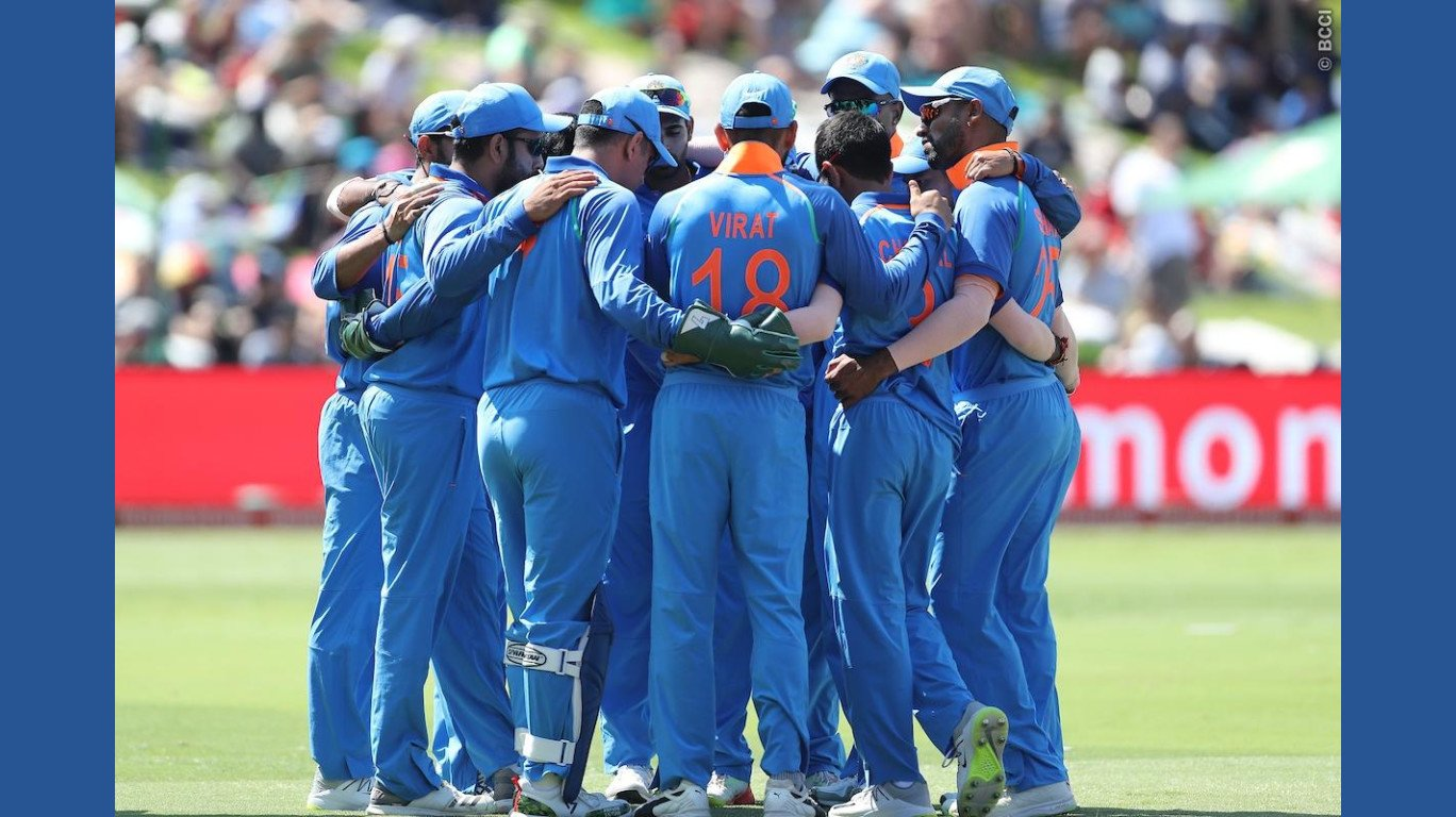ICC Cricket World Cup 2019: Five Positive Moments that defined India's journey in the tournament