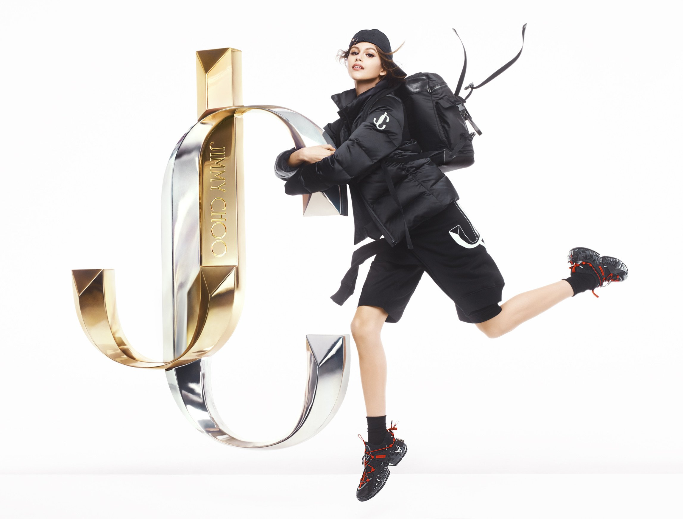 Jimmy Choo Unveils Autumn Winter 2019 Campaign Starring Kaia Gerber Photographed by Steven Meisel