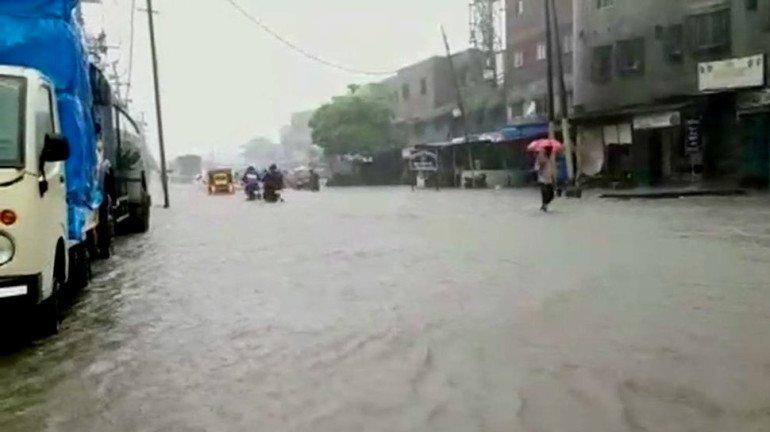 मुंबई में अगले 4-5 दिन बारिश की कम आशंका
