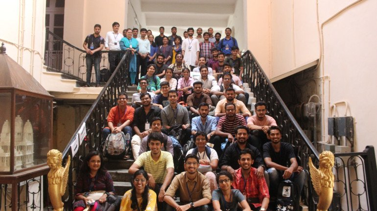 The 9th Edition Of Medical Device Hackathon (MEDHA) Was Held At Haffkine Institute In Parel