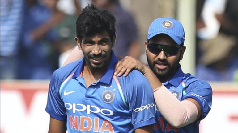 ICC Cricket World Cup 2019: Rohit Sharma and Jasprit Bumrah included in team of the tournament