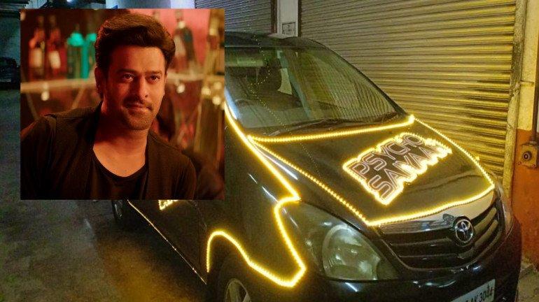 'साहो' के पार्टी नंबर 'साइको सैयां' के सिंगर्स ने मुंबई में की क्लब होपिंग!