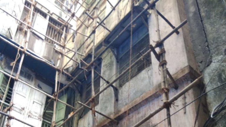 धोकादायक इमारतींचा क्लस्टर पद्धतीने पुनर्विकास- मुख्यमंत्री