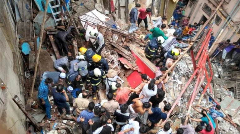 Is Your Building Safe? Find Out The Early Signs Of A Building Collapse