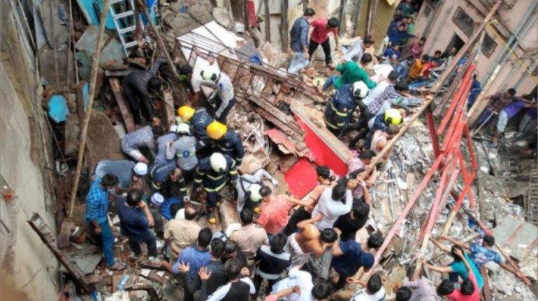Dongari Building Collapsed: 13 मौतों का जिम्मेदार कौन?