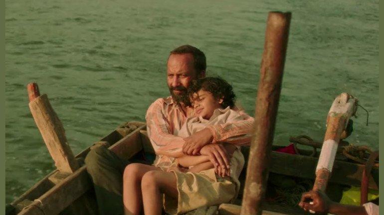 संजय दत्त की 'बाबा' फिल्म का ट्रेलर हुआ रिलीज, दीपक डोबरियाल ने निभाया दमदार किरदार