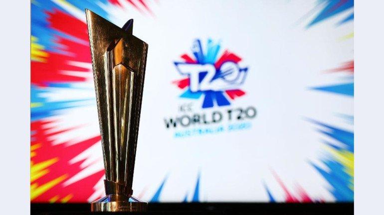 'असं' आहे टी २० वर्ल्डकपचं वेळापत्रक, 'या' दिवशी होणार भारताचा पहिला सामना