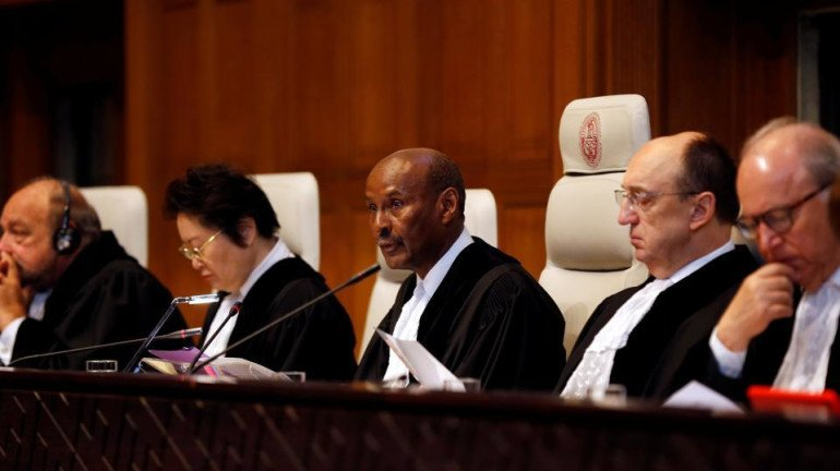 ICJ Verdict On Kulbhushan Jadhav: Orders Pakistan To Hold Death Sentence, Calls For Fair Trail