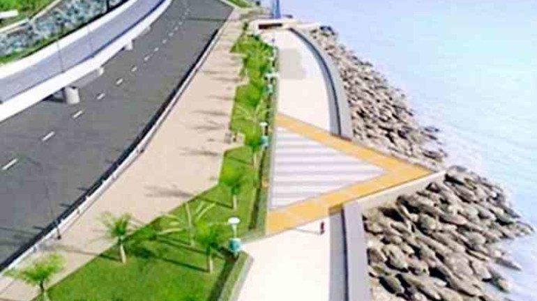 कोस्टल रोड प्रकल्पाबाबत महापालिका सर्वोच्च न्यायालयात जाण्याची शक्यता