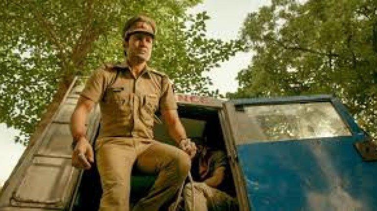 राजीव खंडेलवाल 'प्रणाम' में निभाएंगे पुलिस का किरदार