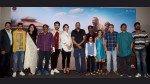 संजय दत्तच्या मराठमोळ्या 'बाबा'चा ट्रेलर प्रदर्शित