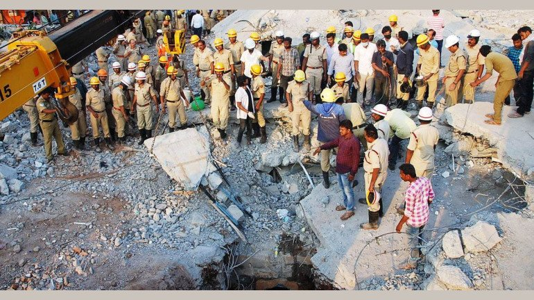 242 Killed, 818 Injured In Over 2900 Building Collapse Incidents In Mumbai Between 2013-18: RTI