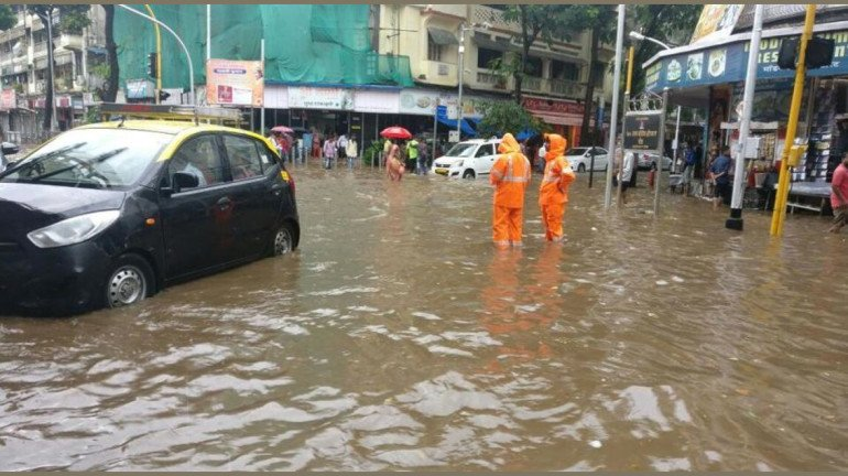 There Will Be No Waterlogging In Hindmata This Monsoon: BMC