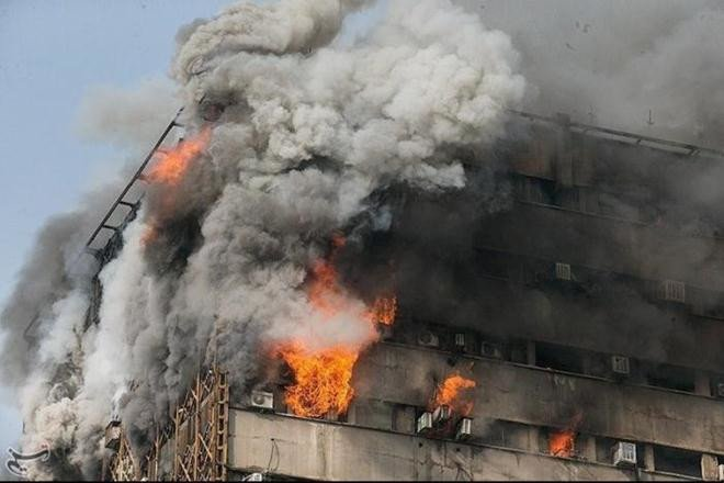 मुंबई की दुर्घटनांचं शहर?