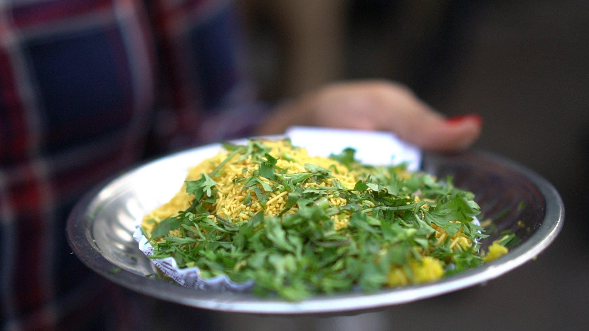 गल्ली बेल्ली: चर्नी रोड खाऊ गल्ली