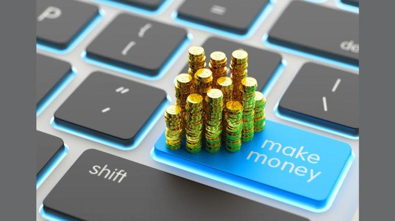 इंटरनेट से पैसे कमाने के रास्ते