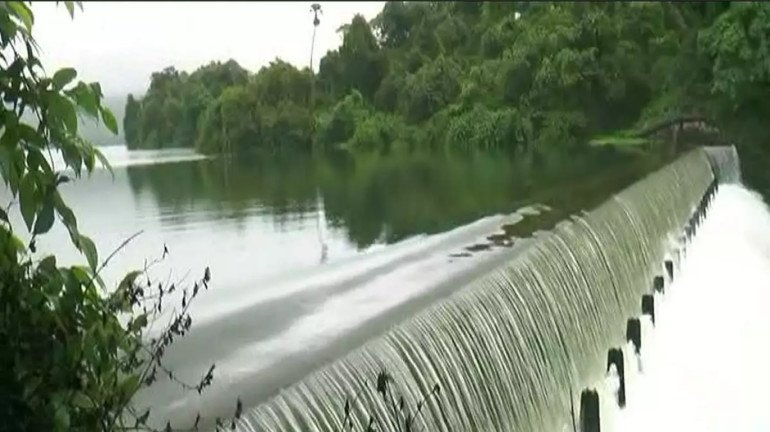 Mumbai: Lakes Fill Up With a Month's Water Stock in Just 2 Days
