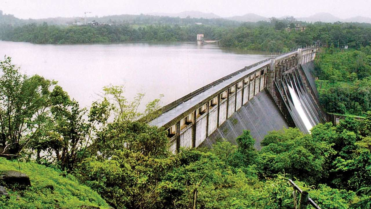 7 Water Resources that supply water to Mumbai