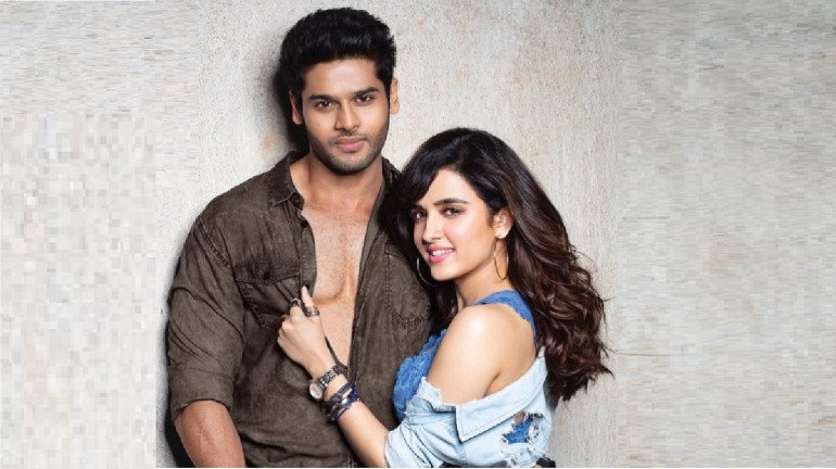 Abhimanyu Dassani and Shirley Setia to play the leads in 'Nikamma'