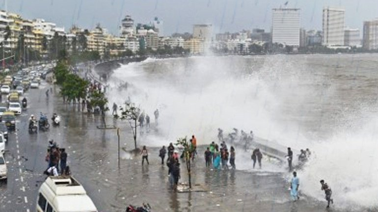 Mumbai Rains: No or little rainfall in the upcoming 24 hours