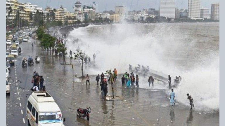 १९ आणि २० तारखेला अतिवृष्टीचा इशारा, मुंबईकरांनो हवामान खात्याचे 'हे' ५ इशारे लक्षात ठेवा