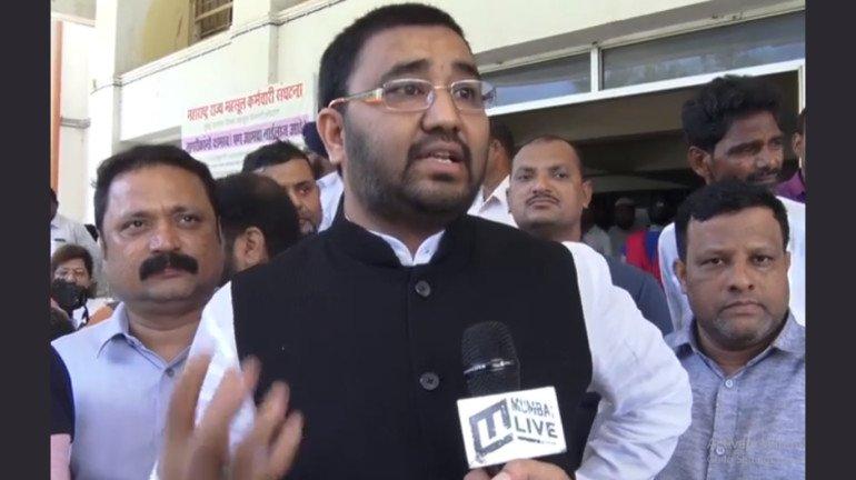BJP is not anti-Muslim, it is a lie spread by opposition: Haji Arfat Shaikh