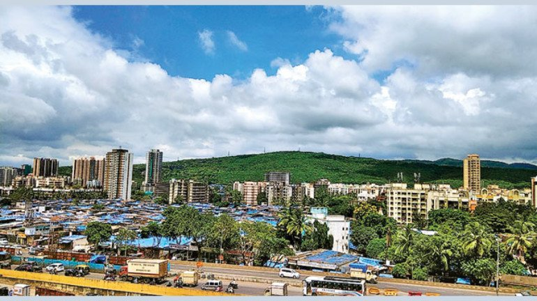 Mumbai Records Cleanest Air on July 23